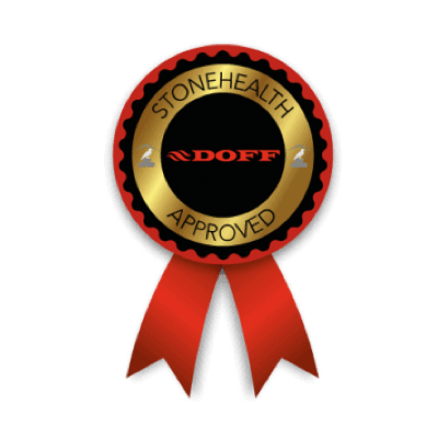 Doff cleaning specialists