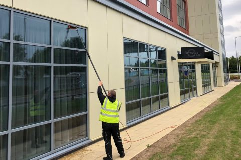What solutions EXTERIUS FM can offer for your windows?