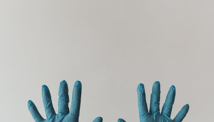 4 Important Reasons Why You Should Keep Your Office Clean At All Times