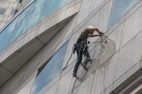 Streaks After Window Cleaning – How To Avoid Them?